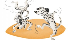 Goodcrooks Dalmatians - Mary Amato