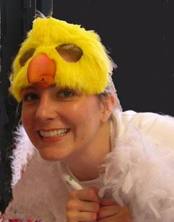 Mama Chick