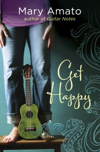 Get Happy Cover