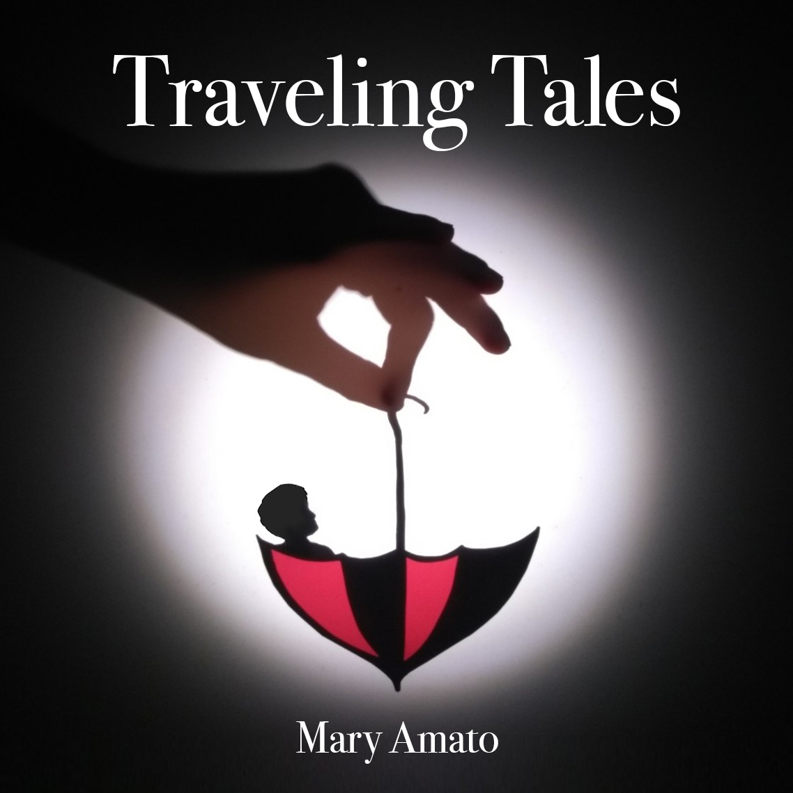 Traveling Tales Cover